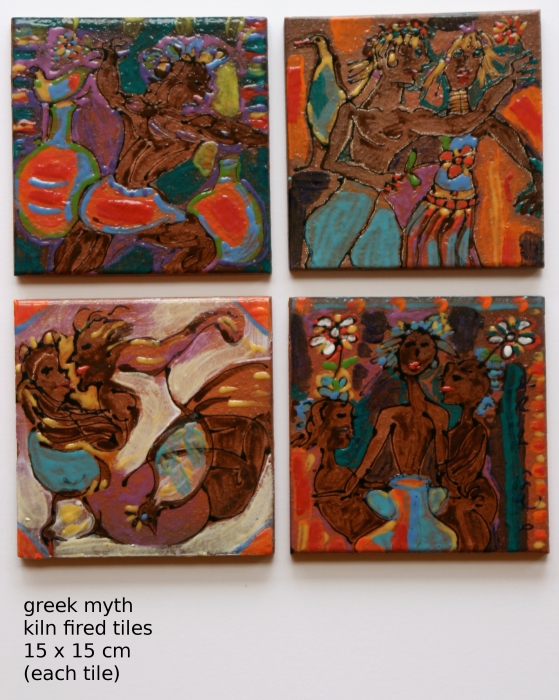 Greek Myth