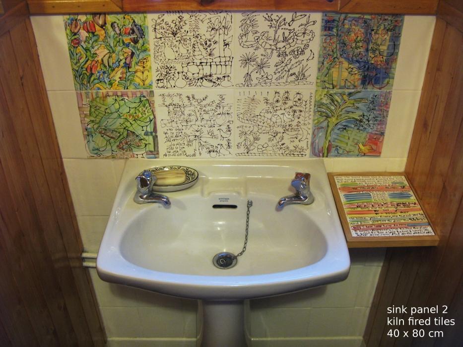 Sink Panel II