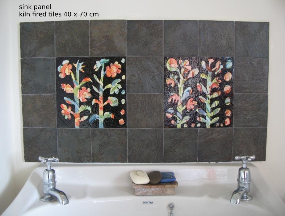 Sink Panel I